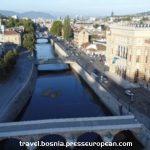 """""""波斯尼亞是能呼吸的藝術品"""":外國人對心形土地的印象"""
